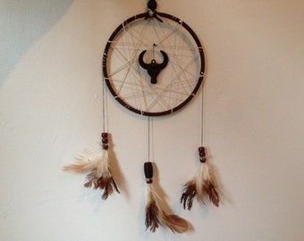 Dream Catcher (Western themed)