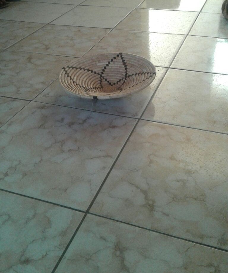 Basket Weaving Botswana : Basket weaving botswana traditional basketsmade of reed from