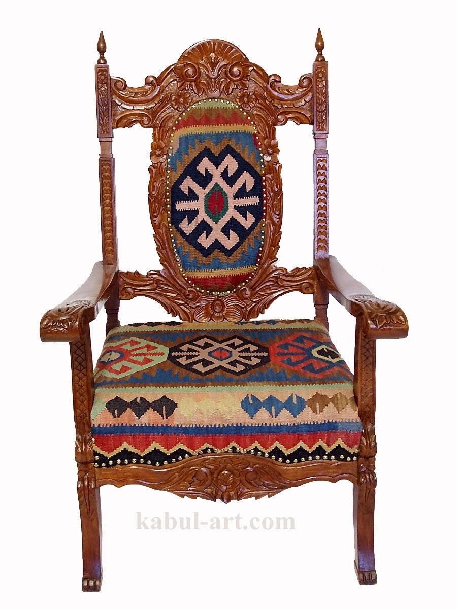 oriental luxe orienter places 1 fauteuil banquette clic clac. Black Bedroom Furniture Sets. Home Design Ideas