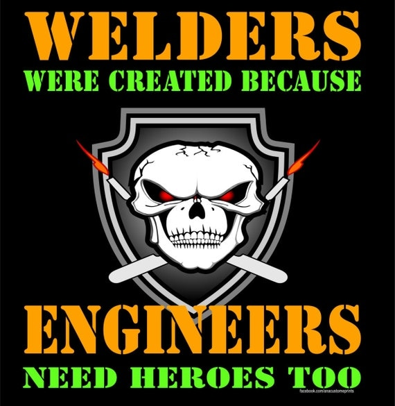 Engineers Need Heroes Too T Shirt By Anacustomprints On Etsy
