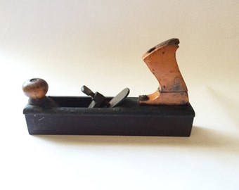 Hand Plane, Vintage Tool, Woodworking Tool