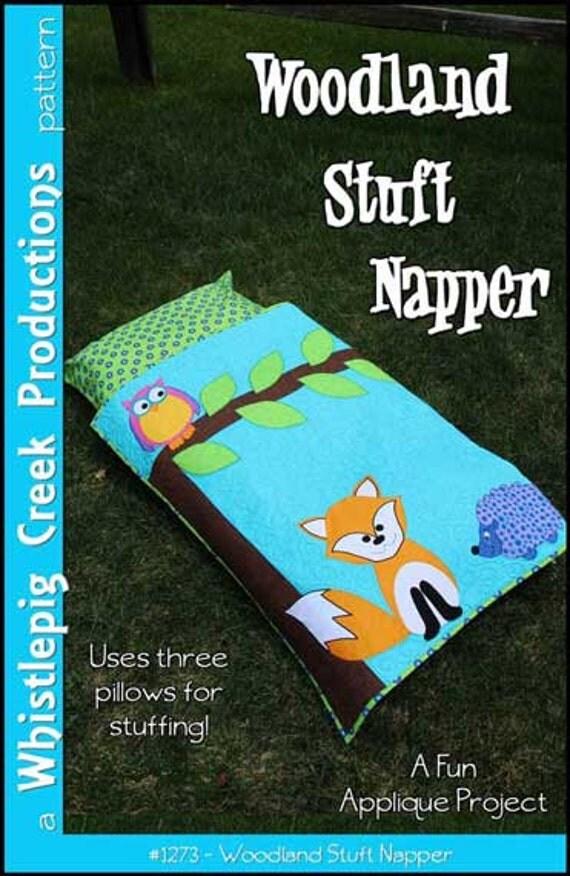 pattern woodland stuft nappers cutest child. Black Bedroom Furniture Sets. Home Design Ideas