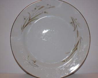 """Golden Harvest 7-1/4"""" Salad Plate"""