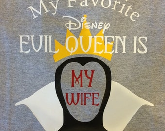 My Favorite Disney Evil Queen