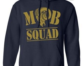 MOB SQUAD Hoodie