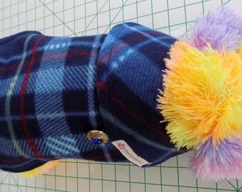 Dog Coat//Dog Jacket//Coats for Dogs// Fleece Dog Coat size//Pet Clothing //Sizes - XS Small & Medium