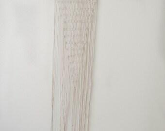 Large Macrame Wall Hanging