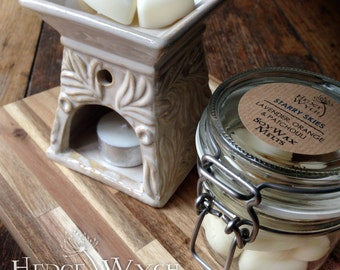 Orange, Lavender & Patchouli - EcoSoy Wax Mini-Melts.