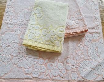 Old towel 3 - bath towel - Lot ref 12125