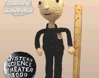 TV's Frank From Mystery Science Theater 3000 (MST3K)