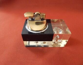 Vintage Cigarette Table Lighter 1950's