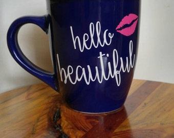 Hello- beautiful-12oz-navy-coffee-mug