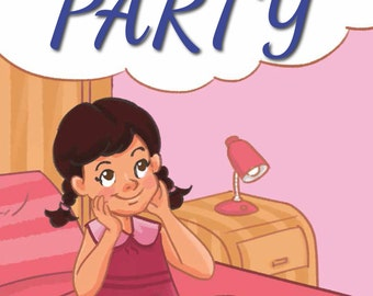 Lucy's No Present Party