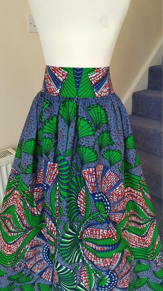 print maxi skirt maxi skirt high waist maxi