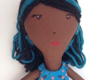 Heirloom Doll No.14