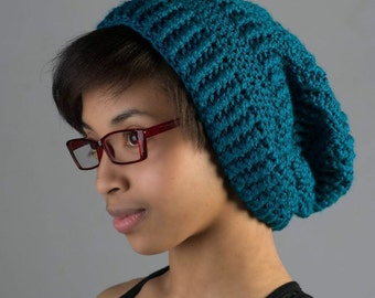 Shouchy Ribbed Ski Hat