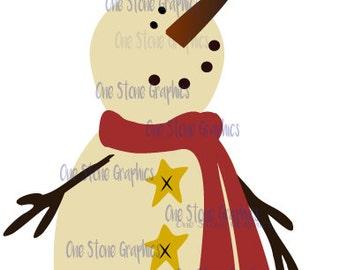 Primitive snowman svg,primitive svg,primitive,svg,clipart,snowman,snowman svg,primitive clipart,svg cut file,Christmas svg,snow,snowman svg