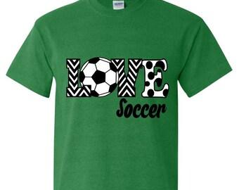 Soccer Mom / Love Soccer