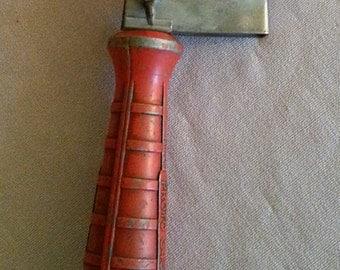 Vintage Hacksaw Proto No. 345 Adjustable Antique Saw Proto Tools