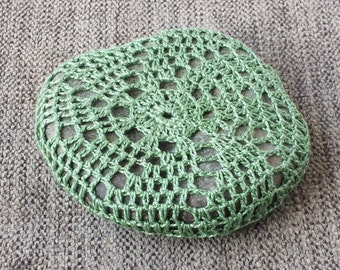 Crochet Stone 7 - Ancosa's collection