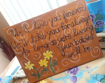 Poetry Canvas