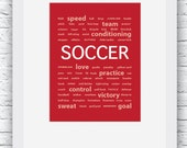 Soccer Posters, Soccer Wo...