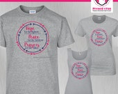 Breast Cancer Shirts: Hop...