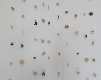 Floating Flower Wall Decor