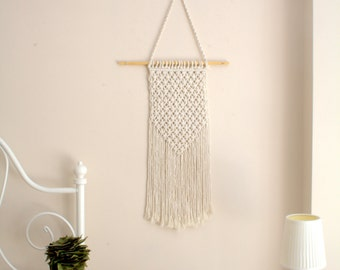 Macrame wall hanging, woven wall hanging, woven wall tapestry, boho wall hanging, wall tapestry, macrame, large wall hanging, boho decor