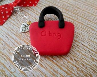 Key ring or bag
