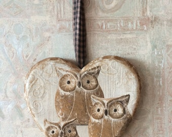 New Baby Gifts, Baby Owl, Baby Gifts, Baby Shower, Signs, Home Decor, Rustic Decor, Room Decor, Wood Signs