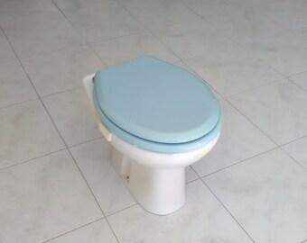 Toilet seat -  Celestial seat - Vintage seat