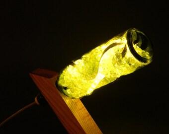 Balance Your bottle Lighting