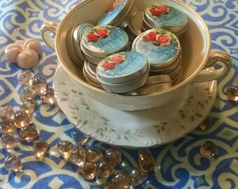 Handmade Lip Balm - Natural Ingredients