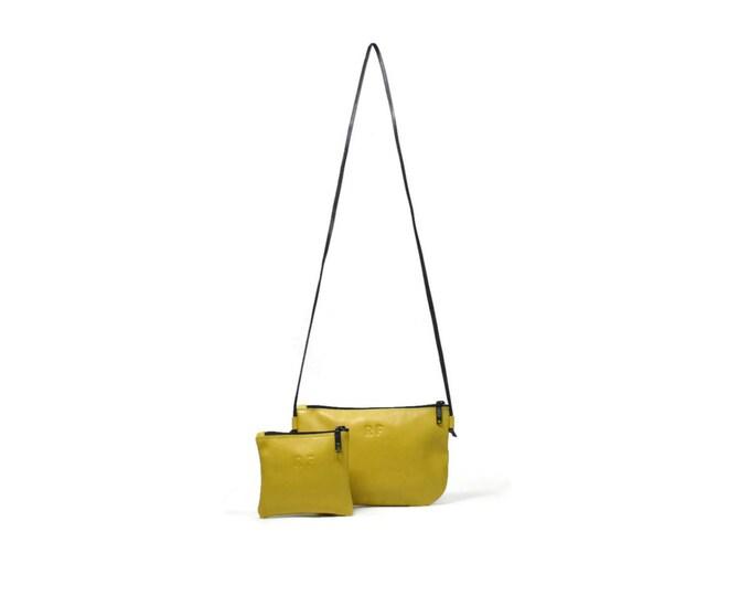 VERA CRUZ + BALI - Jaune / Yellow