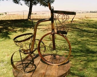 Handmade Vintage Bicycle