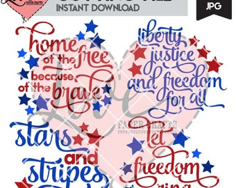 4th of july svg etsy