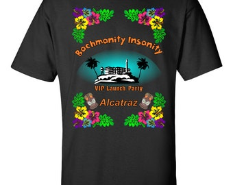 Silicon Valley Bachmanity Insanity T-shirt