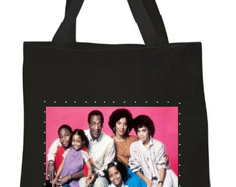 Cosby Family Tote Bag