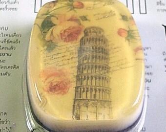 Tower of Pisa Soap