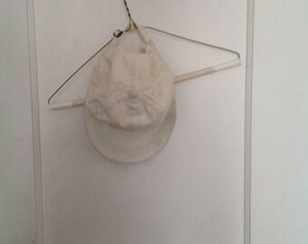 Grunge flat cap