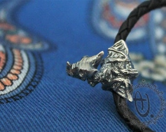 Baby Dragon by Sashini beads design  925 sterling silver bead charm  fits european bracelet jewelry
