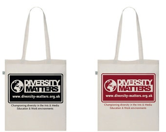 Classic Diversity Matters Tote