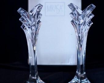 Mikasa Crystal Etsy