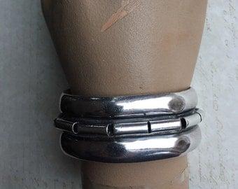Vintage Taxco Sterling Bracelet