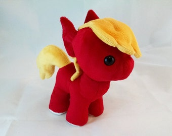 Big Mac Colt Plush - My Little Pony