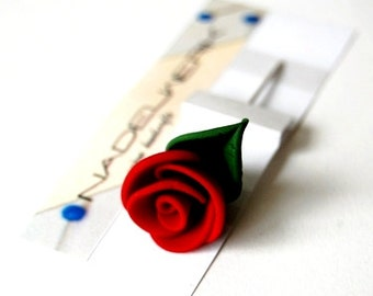 Rose Pin Topper