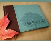 Memorial Service Guest Book · A Life Remembered · Funeral Guest Book · Celebration of Life Guest Book