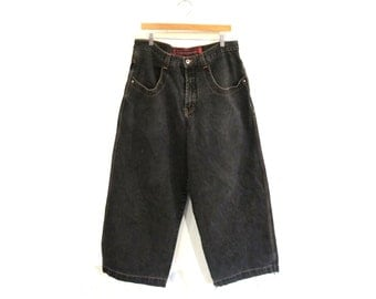 90s Authentic JNCO Jeans Made in USA