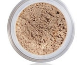 Mineral Foundation, Natural Makeup, Mineral Makeup, Natural Foundation | COCOBOLO Medium (Medium Complexion)